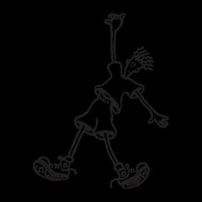 Fido Dido logo vector
