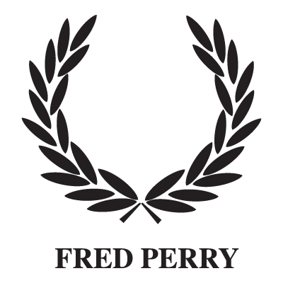 Fred Perry logo vector