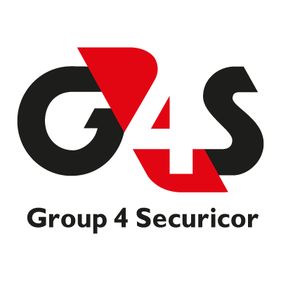 G4S logo