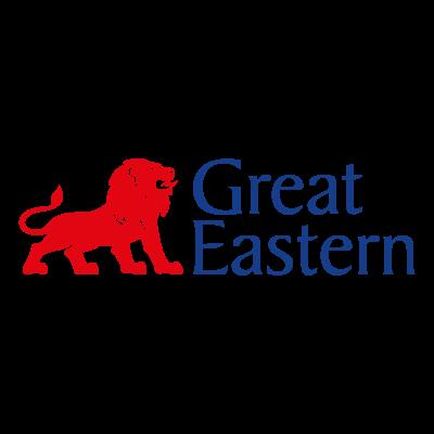 Great Eastern logo vector