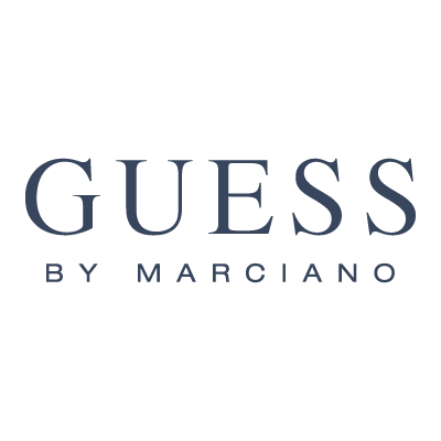 Guess by Marciano logo vector