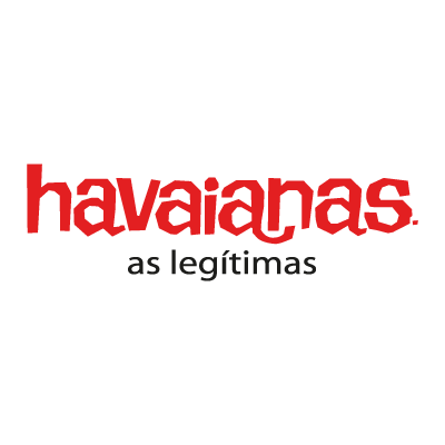 Havaianas vector logo