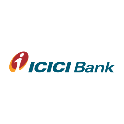 ICICI Bank logo vector