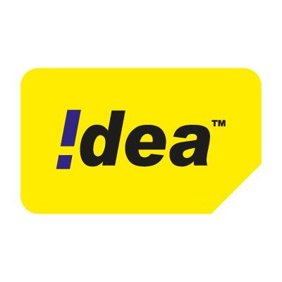 Idea Cellular vector logo