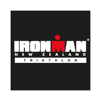 Ironman vector logo