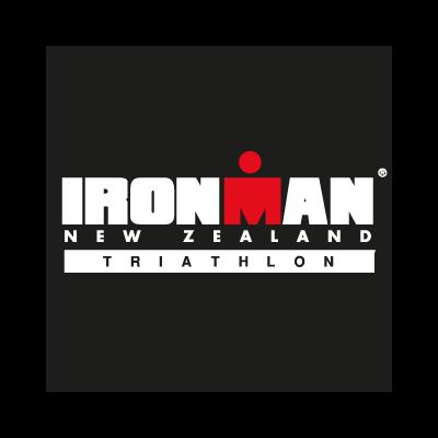 Ironman vector logo