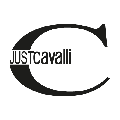 Just Cavalli vector logo