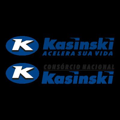 Kasinski vector logo