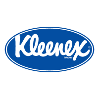 Kleenex logo vector free download