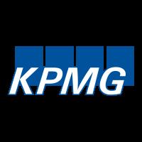KPMG logo vector free download