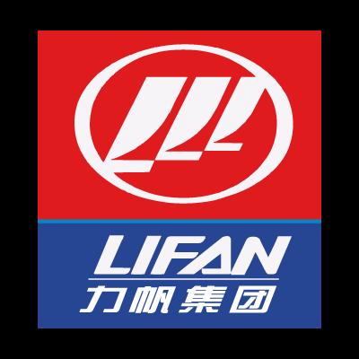 Lifan vector logo
