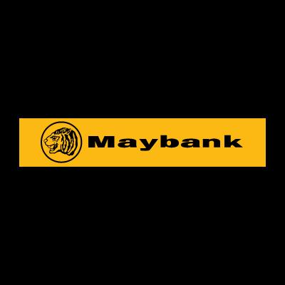 Maybank logo