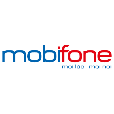 MobiFone logo