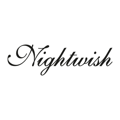 Nightwish vector logo