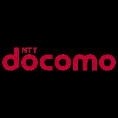 NTT DoCoMo logo vector