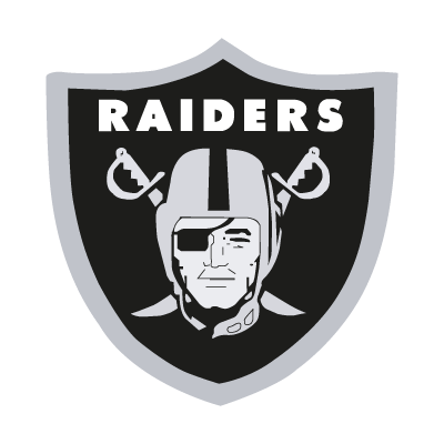 Okland Raiders vector logo