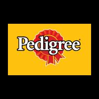 Pedigree vector logo free download