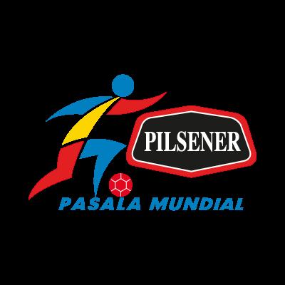 Pilsener vector logo