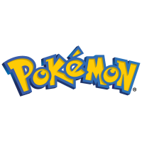 Pokemon logo vector