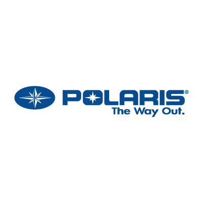 Polaris vector logo