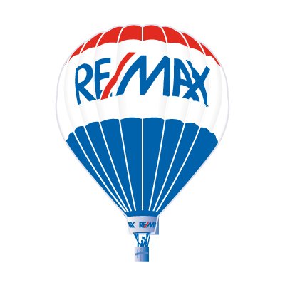 Remax Balloon vector logo