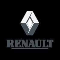Renault 1992 vector logo free download