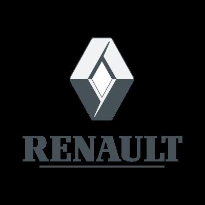 Renault 1992 logo