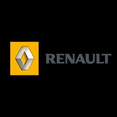 Renault 2004 logo