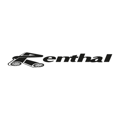 Renthal vector logo