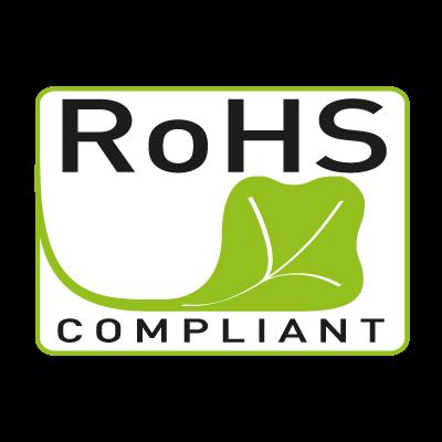 RoHS Compliant vector logo