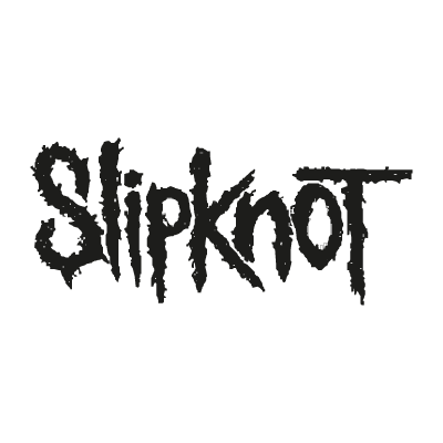 Slipknot vector logo