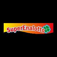 SuperEnalotto vector logo free download