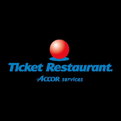 Ticket Restaurant logo