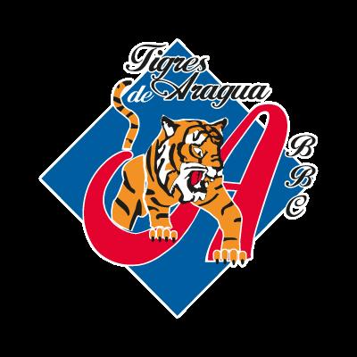 Tigres De Aragua vector logo