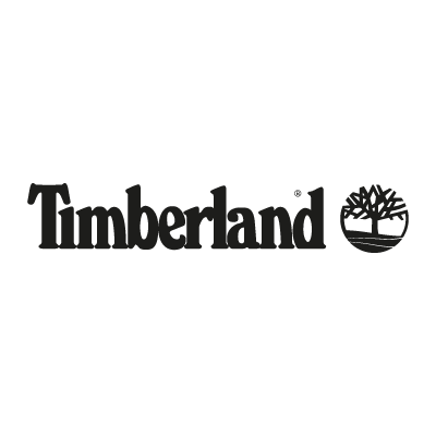 Timberland vector logo