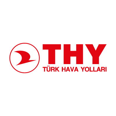 Turkish Airlines vector logo
