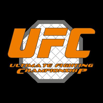 UFC vector logo