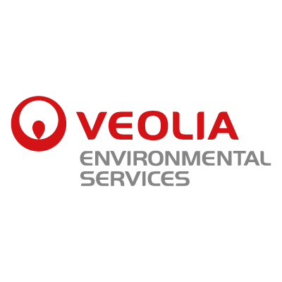 Veolia environmental service vector logo