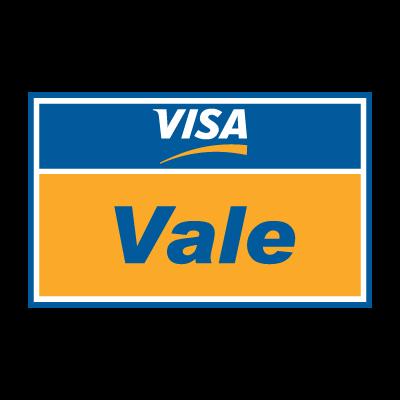 Visa Vale logo