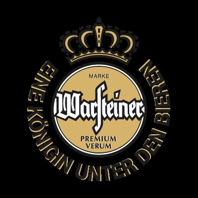 Warsteiner vector logo