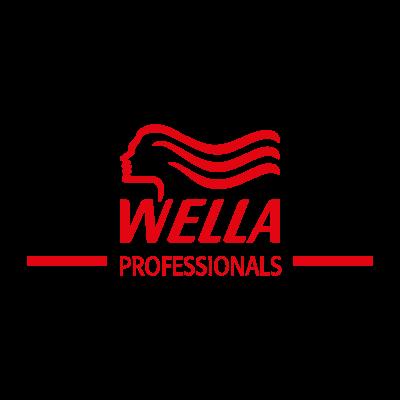 Wella Professional vector logo