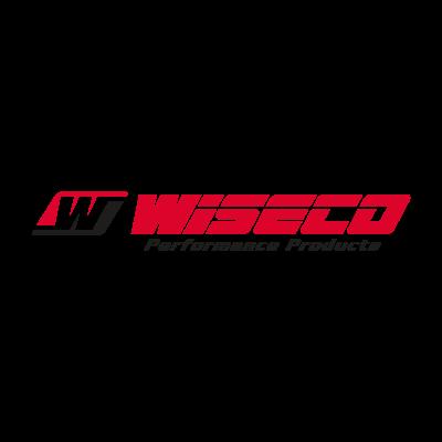 Wiseco vector logo