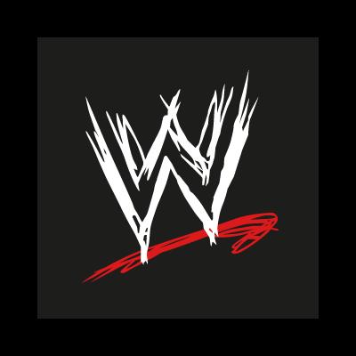 WWE vector logo