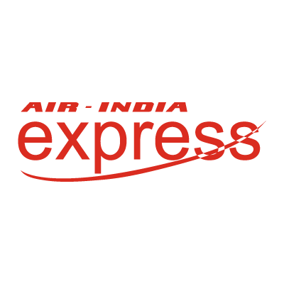 Air India Express vector logo