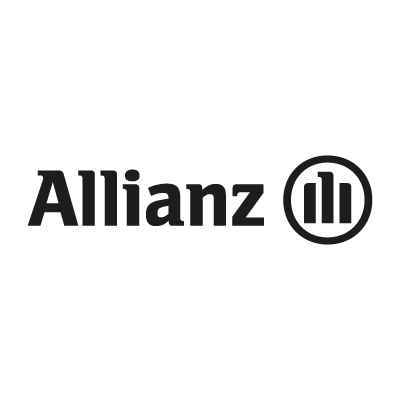 Allianz Black vector logo