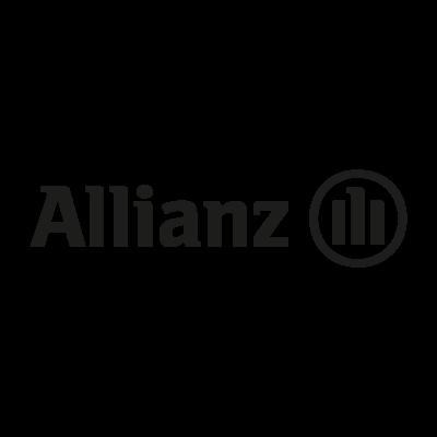 Allianz Black vector logo