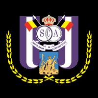 Anderlecht logo vector free