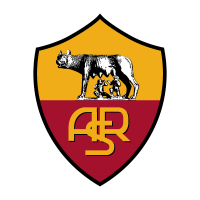 AS Roma logo vector free download