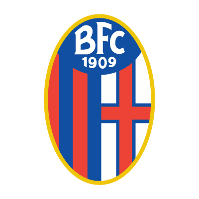 Bologna Football Club 1909 logo