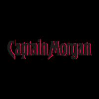 Captain Morgan vector logo free download